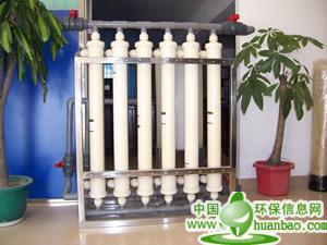 东莞电镀污水处理设备,电白食品反渗透超纯水设备