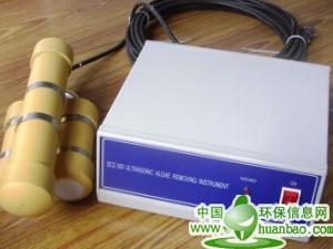 双频超声波除藻仪