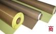 供应印染机械包滚筒用的特氟龙高温胶带,塑料包装热封口用的特氟龙胶带
