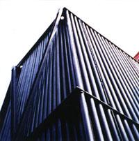 生产搪瓷管式空气预热器