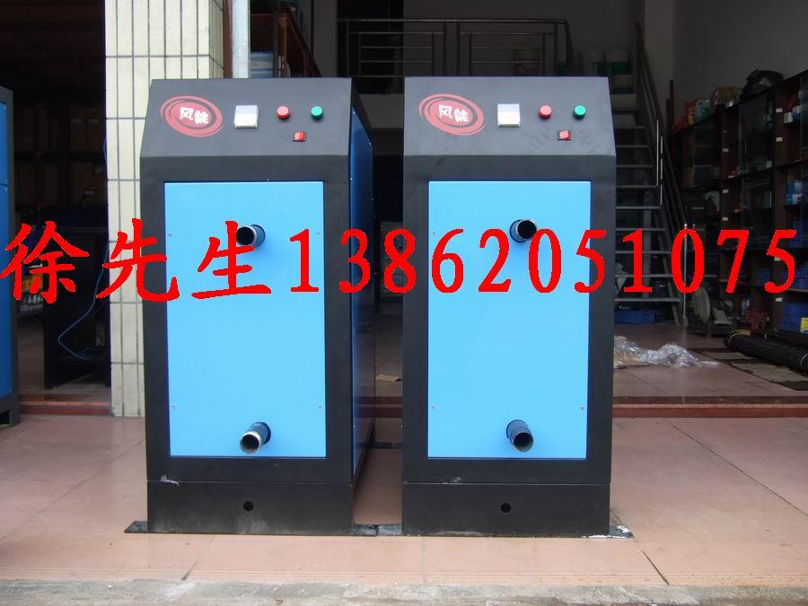 空压机热能回收