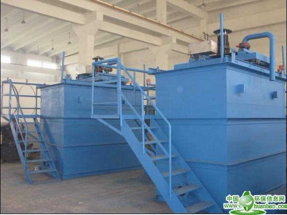 一体化净水设备、河水净化设备专业生产厂家-安鼎济