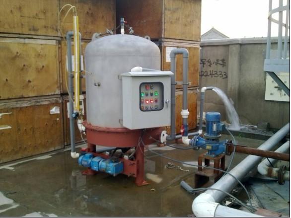 游泳池过滤设备、污水过滤设备制造厂家-安鼎济