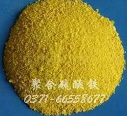 山西液体聚合硫酸铁,聚铁固体,国标聚合硫酸铁