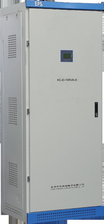 EPS应急电源的应用设计动力型EPS与照明型EPS电源的区别