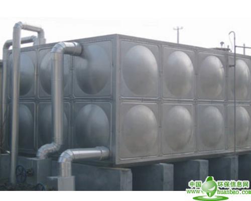 厦门鑫台德不锈钢水箱