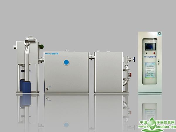 厂家供应餐饮废水处理设备 油水分离设备 隔油池