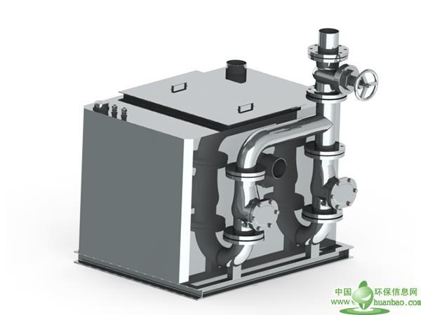 厂家供应污水提升设备 污水提升器 地下室污水提升装置