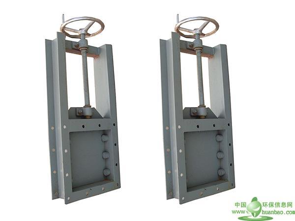 手动插板钢闸门 手动螺旋闸阀 按需定做插板闸门 邢台华英水利