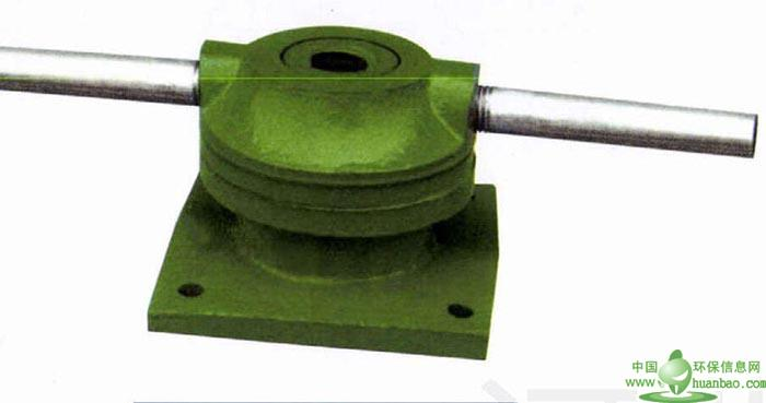水工设备 QLP型3T平推带锁式螺杆启闭机