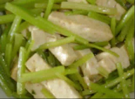 降压降脂别单一用药 蔬菜效果会更好