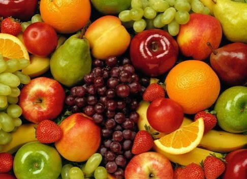 水果瘦身必知的3个原则问题