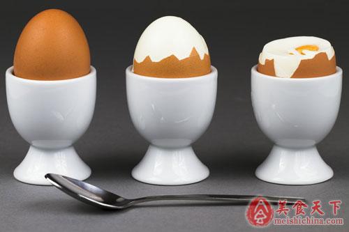 鸡蛋怎么煮才营养