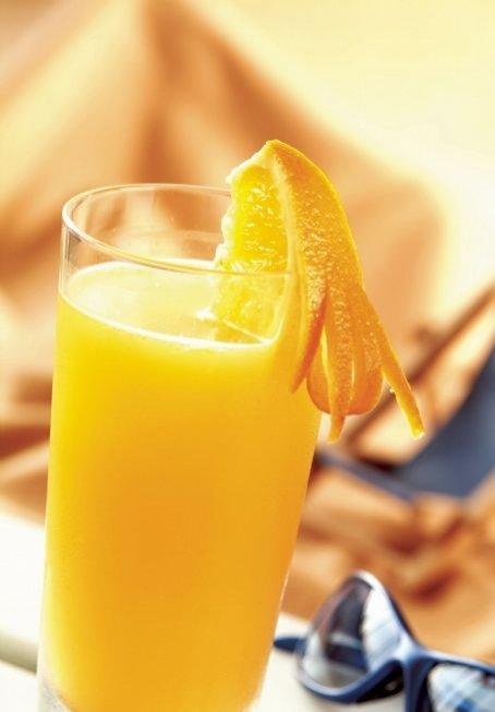 血压高喝橘汁关节炎吃蔬菜