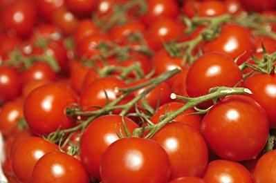 10种蔬果合理搭配 吃出苗条身材