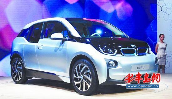 车企加速布局新能源景逸X5首批新车到店(图)