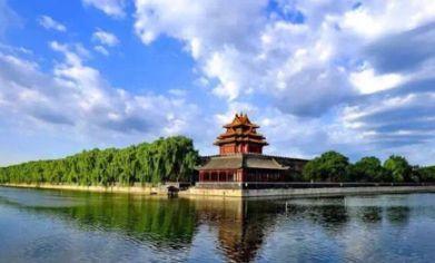 ▲2017年北京环境质量得到改善,但大气污染源结构发生较大变化(图片来自网络)