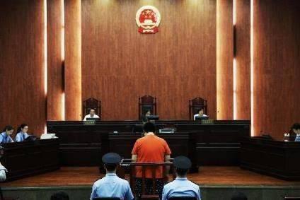 """2017 年 6 月 20 日上午,全国""""刷单入刑""""第一案在杭州余杭区法院宣判"""
