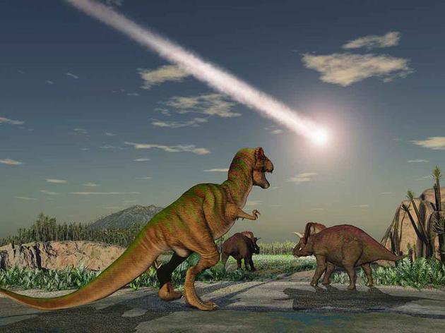 一项最新研究认为,土星光环的年龄可能和恐龙的时代差不多,甚至有可能其产生的时间要比恐龙时代更晚
