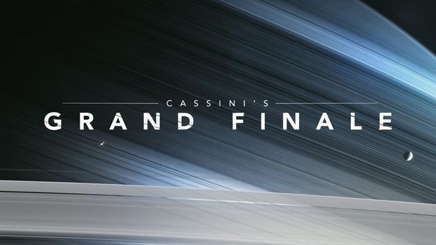 """这项最新研究工作的基础是美国和欧洲联合执行的""""卡西尼-惠更斯""""土星探测器的数据。这艘探测器在2004年至2017年间,整整13年时间都在围绕土星运行,是人类发射的第一颗专门土星系探测器"""