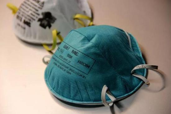 N95口罩丨pixnio
