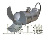 上海供应优质潜水搅拌机-环保设备-污水处理设备