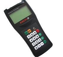 KRC-1518H手持便携流量计、合资手持流量计