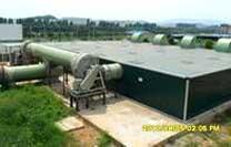 吉林医院污水处理设备 运行成本低 碳钢制造 耐腐蚀