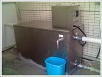 广东深圳美源餐饮、酒店、汽修厂油水分离设备