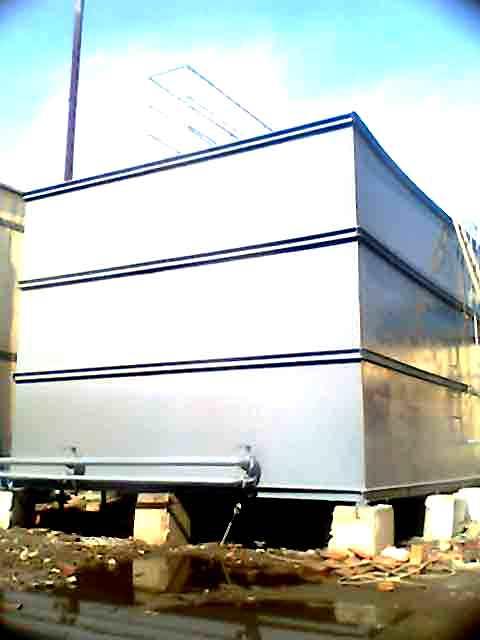 制药污水处理设备 获得国家专利 碳钢制造