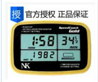 赛艇桨频表NK Speed Coach gold
